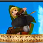Hyrule Warriors Legends: New DLC brings Marin and Pegasus Boots