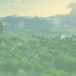 Aonuma discusses what Breath of the Wild learned from Skyward Sword