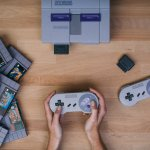 SNES controllers getting third party wireless treatment