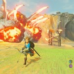 Breath of the Wild garners yet more E3 praise from Japanese developers