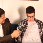 Funhaus' hilariously awkward interview with Reggie Fils-Aime about Zelda fandom
