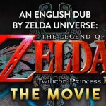Audition this month for Twilight Princess: The Movie
