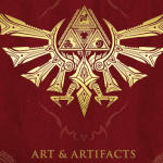 Get a sneak peek of the upcoming Arts & Artifacts book