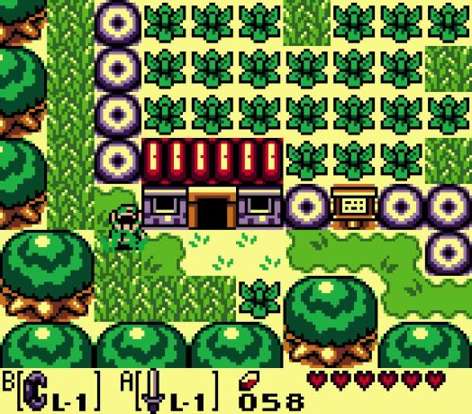 Richard's Villa is just south of the third dungeon.