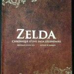 Kickstarter seeks to translate impressive Zelda book to English