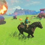 Breath of the Wild release date rumors are flying ahead of the Switch presentation