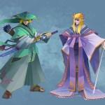 Fanart Friday: Bushido – The way of the hero