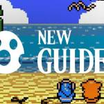 New Guides: Explore Angler's Tunnel in Link's Awakening