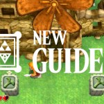 New Guides: Get the Master Sword!