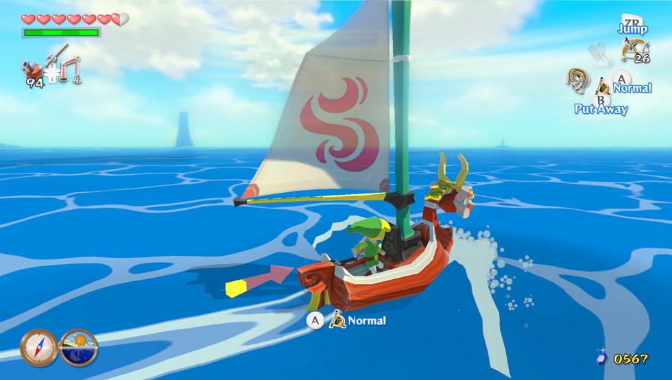 swift-sail