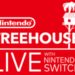 Treehouse Live will be giving us a closer look at the Nintendo Switch lineup on January 13