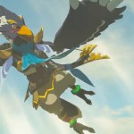 Spoilers: Breath of the Wild bird race and more named, causes timeline implications