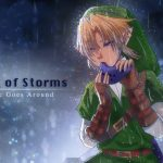 Song of Storms: Love Goes Around by Rozen reminds us that love can be crazy