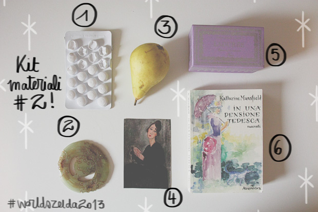 WOR(L)DS – worlds kit materiali #2