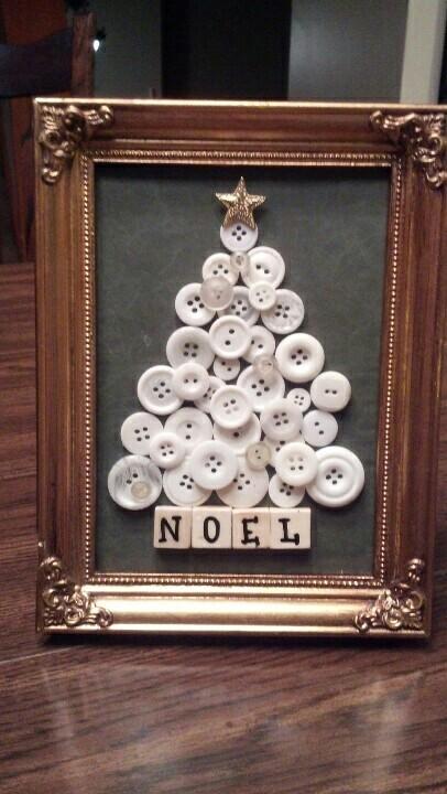 новорічний декор