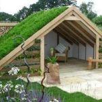Ландшафтний дизайн малого подвір'я