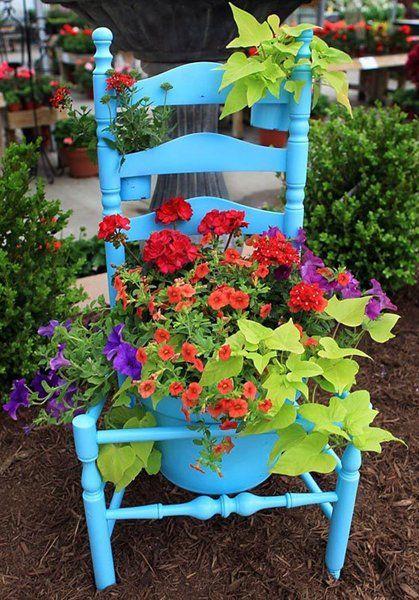 стілець-кумба
