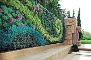 вертикальне озеленення зображення 23