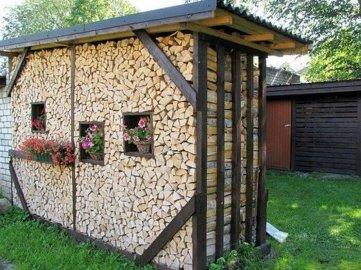 дрова картинка 15