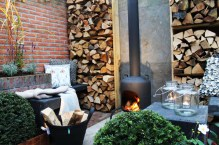дрова картинка 30
