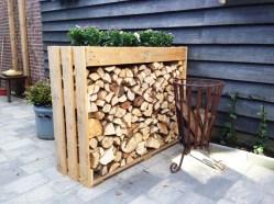 дрова картинка 35