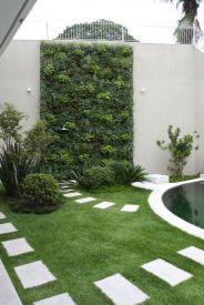 вертикальне озеленення зображення 3