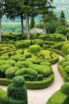 ідеї для саду картинка 5