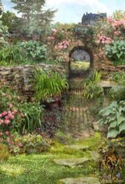 ідеї для саду картинка 67