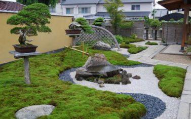 Японський сад зображення 9