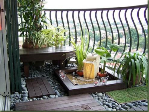 балкон картинка 19