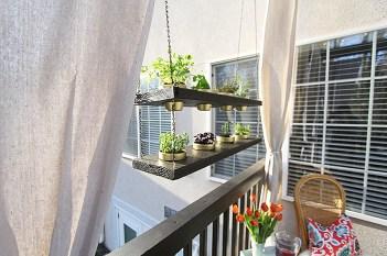 балкон картинка 49