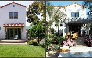 Дизайн двору - 20 фото до і після