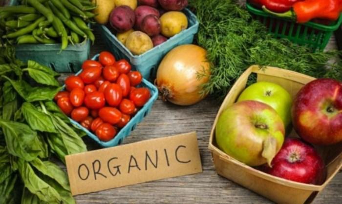органічне землеробство зображення