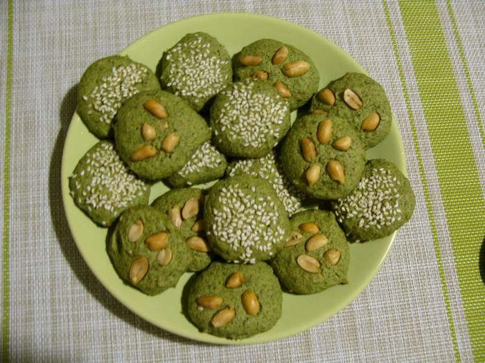 мятне печиво зображення 7