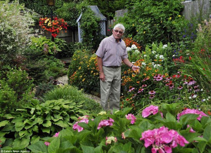 сад Стюарта Гріндлі