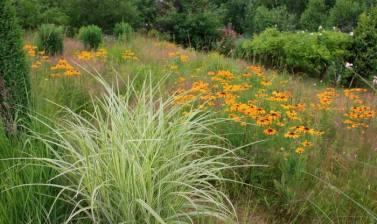 Сад в стилі Пітера Удольфа фото 6