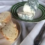 Сир домашній з кефіру і сметани