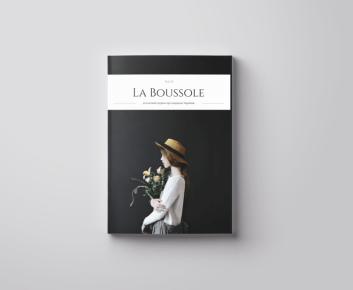 Журнал La boussole