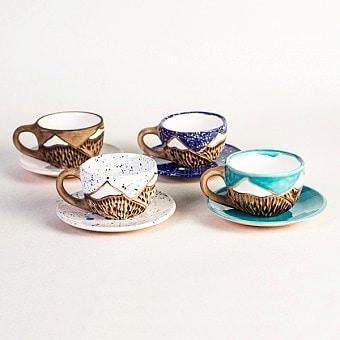 Посуд Покутська кераміка