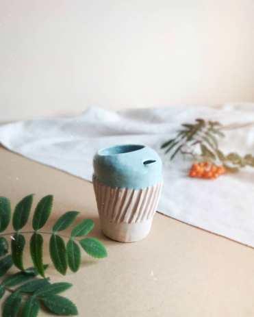 Посуд Ohra ceramic