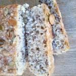 Шведський нічний хліб — найпростіший рецепт домашнього хлібу