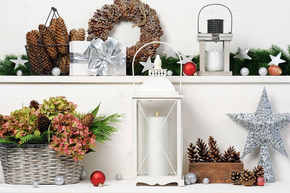 33 альтернативні ідеї новорічного декору, або Новий рік без ялинки