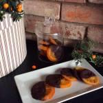 Апельсини в шоколаді — створити вишуканий десерт просто!