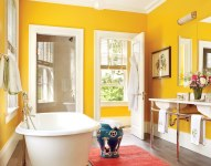 Чому ванна набагато краща, ніж душова кабіна