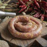 Домашня ковбаса — натуральна, бо своїми руками