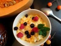 Гарбузова каша — смачна і корисна класика