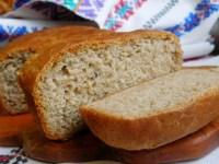 Житній хліб з тмином — для справжніх поціновувачів