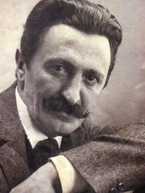 Rezultat slika za Branislav Nušić