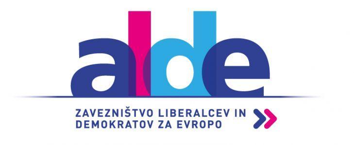 IVO VAJGL SKUPINA ALDE 05.11.2018