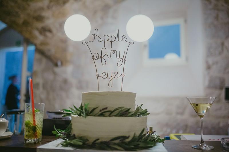 zaton croatia elopement wedding villa pugliesi